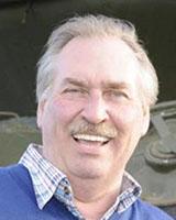 Rex Cadman