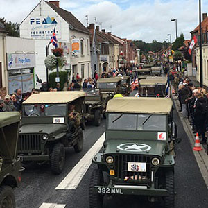 Events - Invicta Military-Vehicle Preservation Society