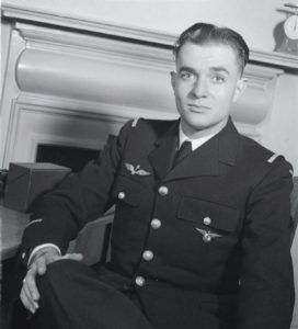 Pierre Closterman when serving with 341 Alsace Squadron