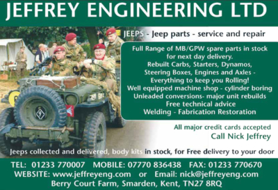 Jeffrey Engineering
