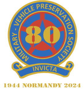 IMPS Normandy Logo 2024